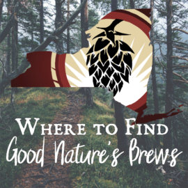 Where to find GNB-forest trail